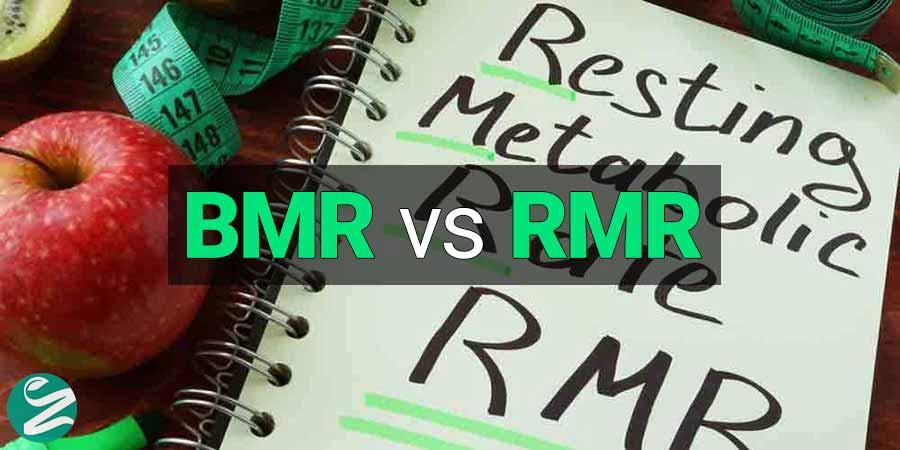 متابوليسم استراحت RMR