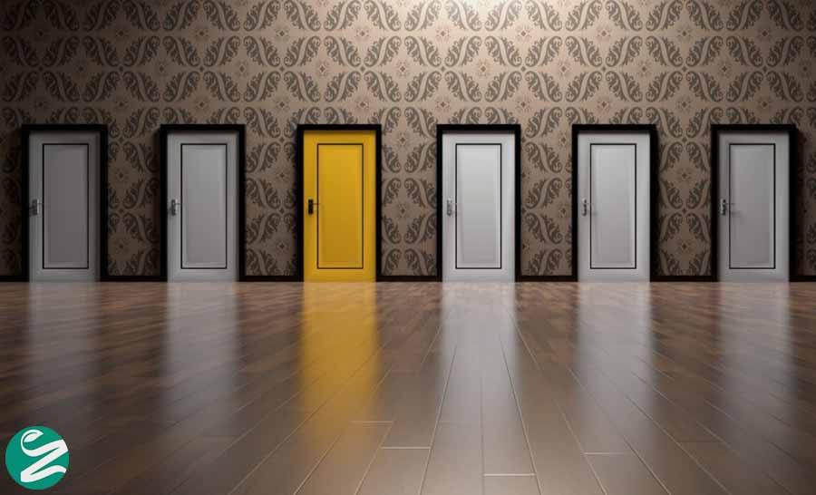 7 عادت افراد موفق در تصمیم گیری