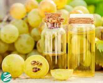 39 خواص روغن هسته انگور برای پوست، مو و سلامتی