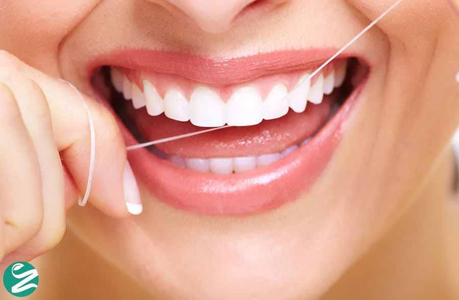 جلوگیری از حرم دندان