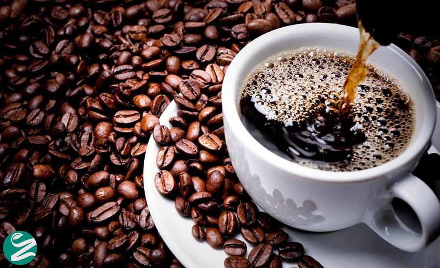 قهوه برای تقویت حافظه