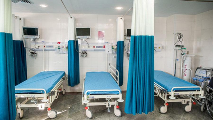 در بیمارستانهای ایران از چه نوع تختهای بیمارستانی استفاده میشود؟