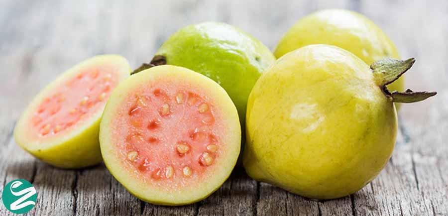 میوه گواوا