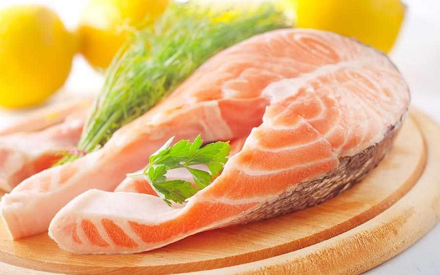 مصرف ماهی را افزایش دهید