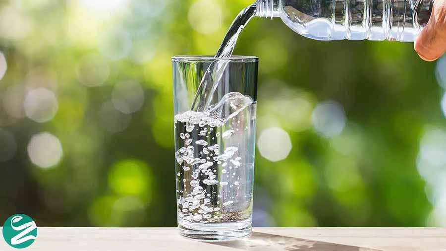 نوشیدن آب و خروج از کتوژنیک