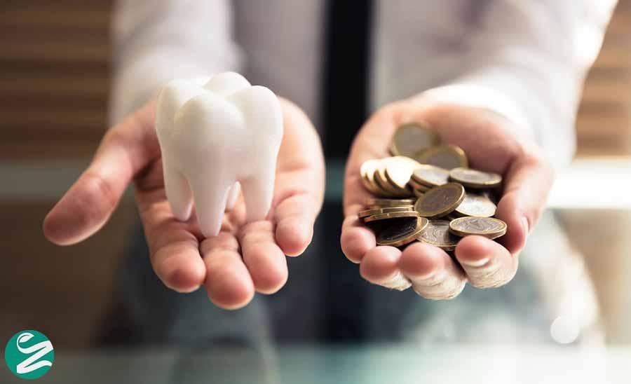 هزینه ایمپلنت دندان و عوامل موثر بر قیمت ایمپلنت