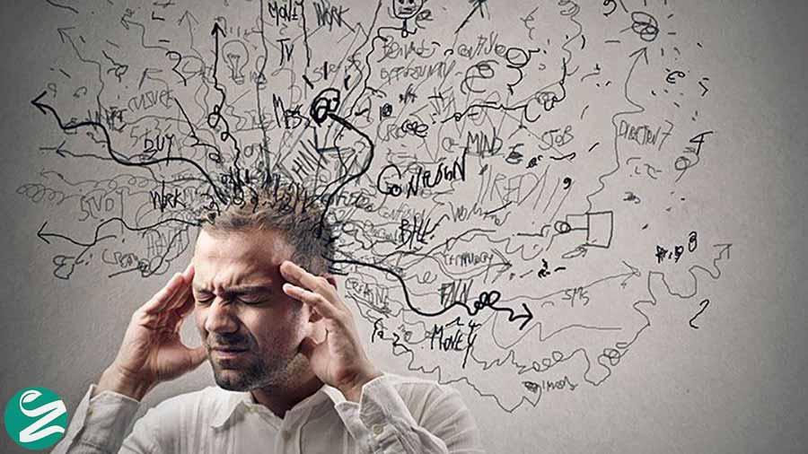 افکار منفی و اعتماد به نفس