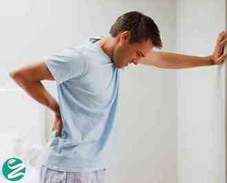 علت کمر درد چیست و چطور درد کمر درمان میشود؟
