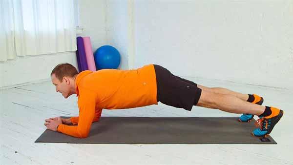 پلانک (Plank)