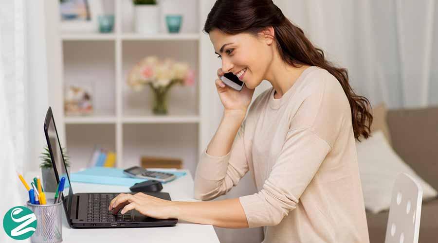کدام شغل های خانگی پردرآمد هستند؟