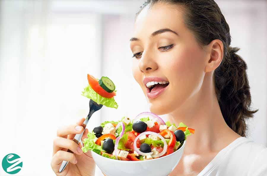 غذاهای مفید برای روشن کردن پوست