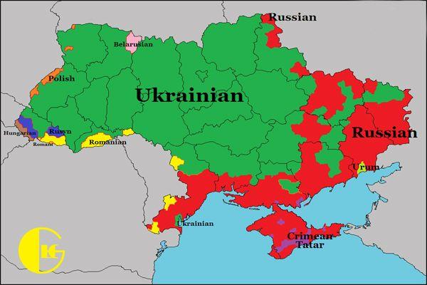 کشور اکراین