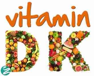 آیا ویتامین دی بدون ویتامین k مضر است؟