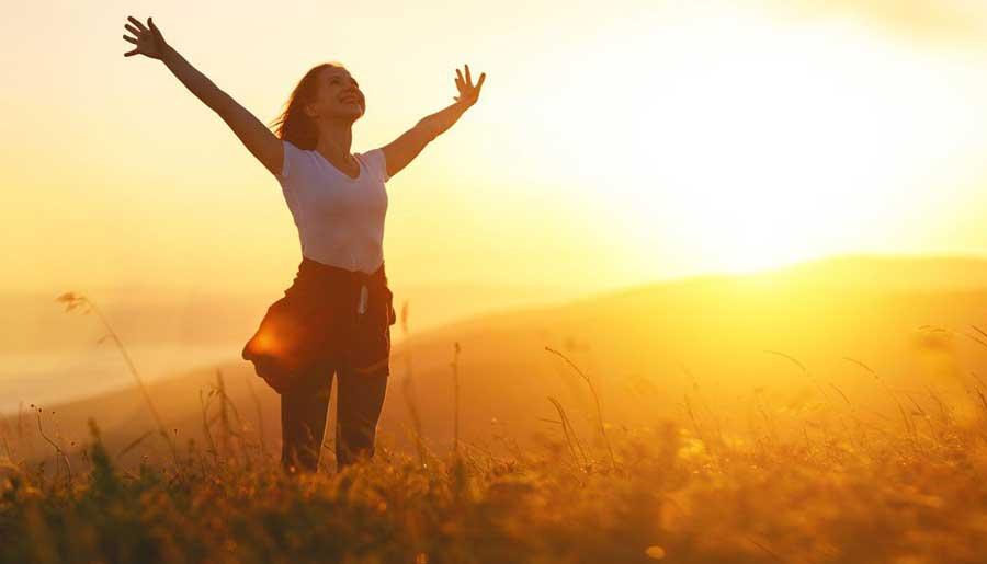 10 توصیه روانشناسی برای داشتن زندگی بهتر