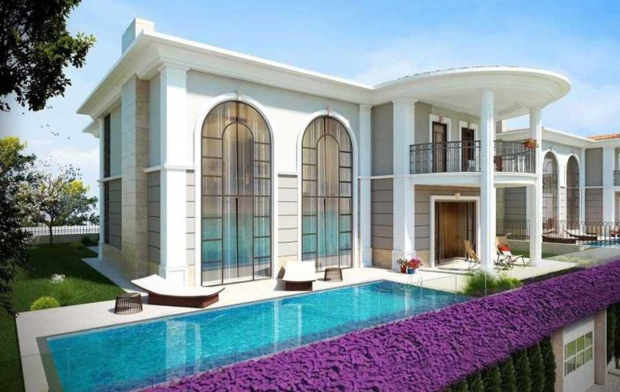 ترکیه برای خرید خانه