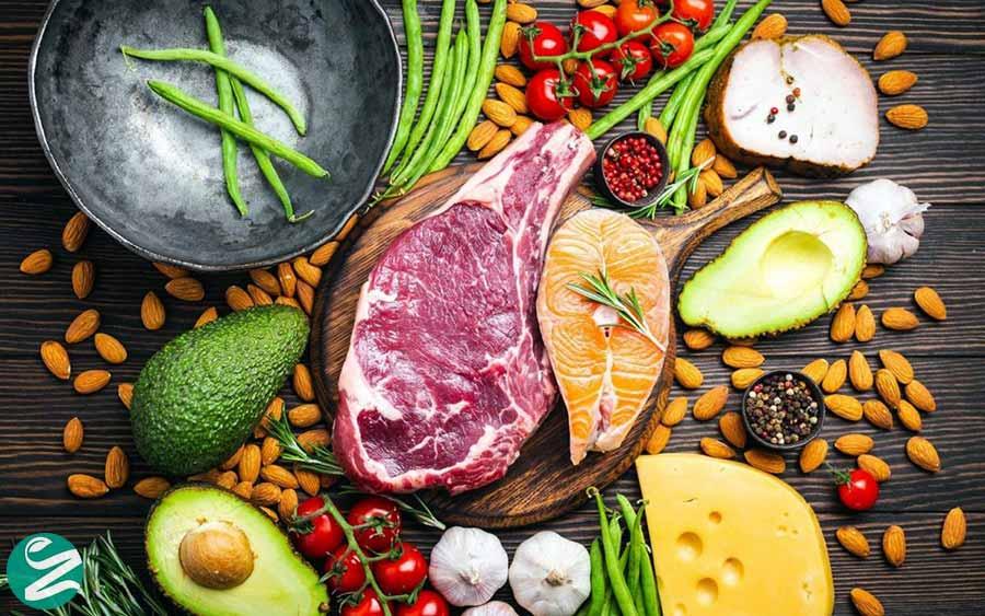 فواید رژیم کتوژنیک؛ چرا باید رژیم غذایی کتوژنیک را انتخاب کرد؟