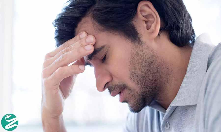 انواع سردرد، علائم و روش درمان آنها