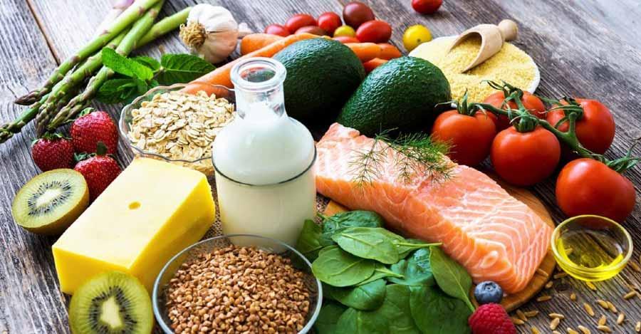 چگونه با غذا خوردن لاغر شویم؟!