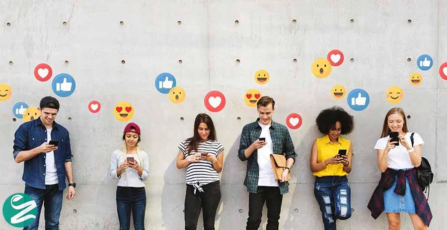 کسب درآمد از شبکههای اجتماعی