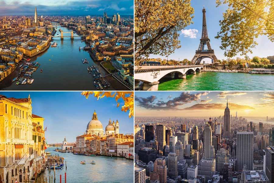 ونکوور، بهترین شهر آمریکای شمالی