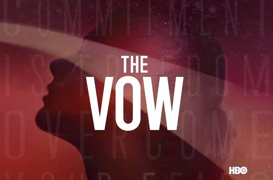 سریال The Vow (نذر)
