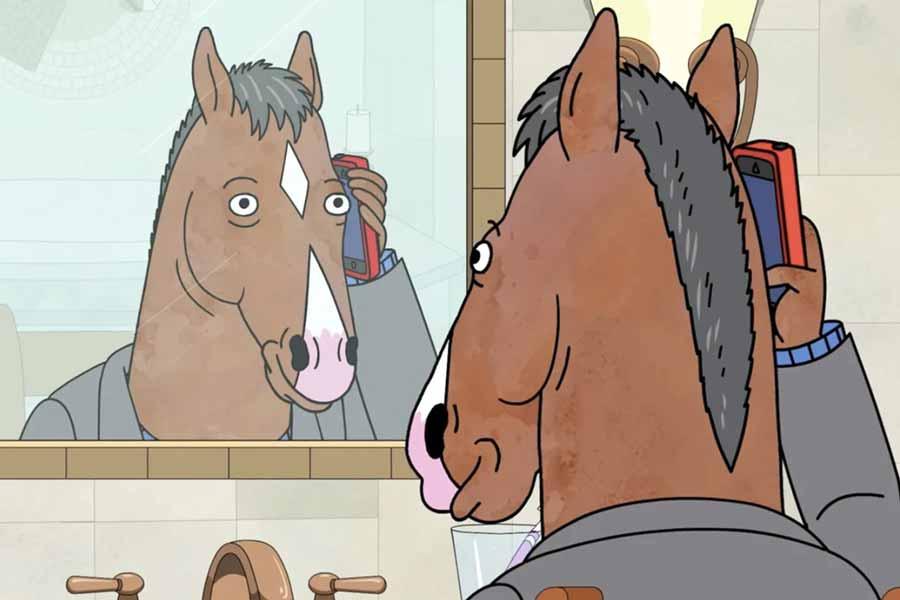سریال BoJack Horseman (بوجک هورسمن)