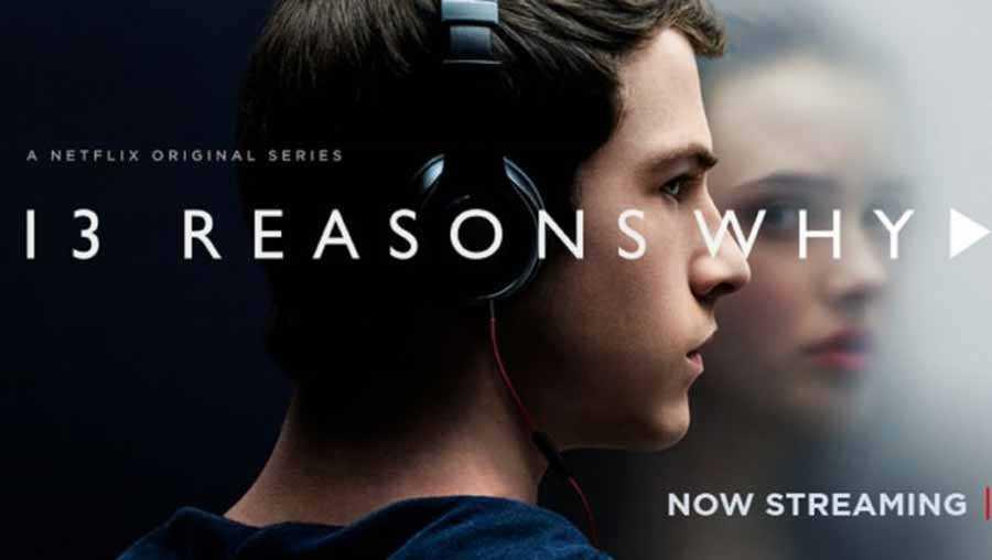 سریال 13 Reasons Why (13 دلیل برای اینکه)