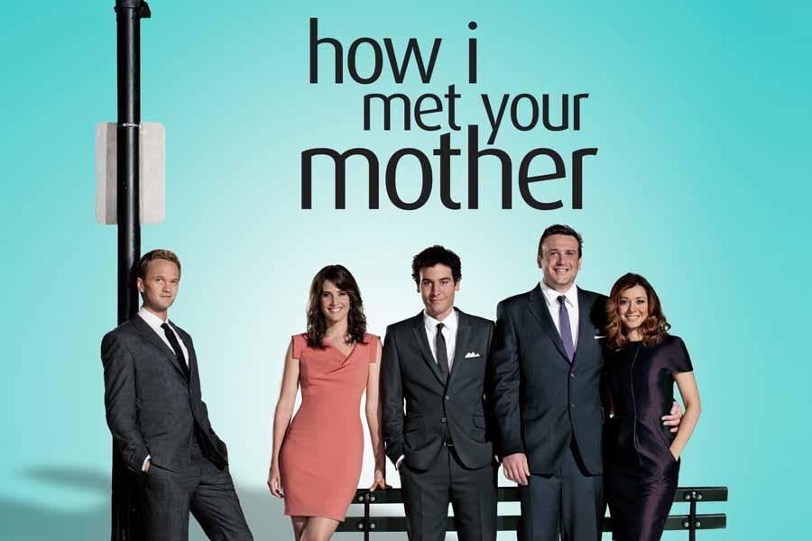 سریال How I Met Your Mother (آشنایی با مادر)