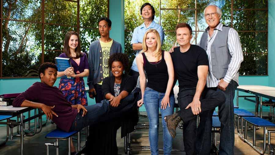 سریال Community (اجتماع)