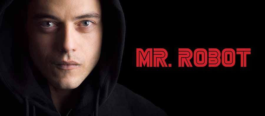 سریال Mr. Robot (آقای ربات)
