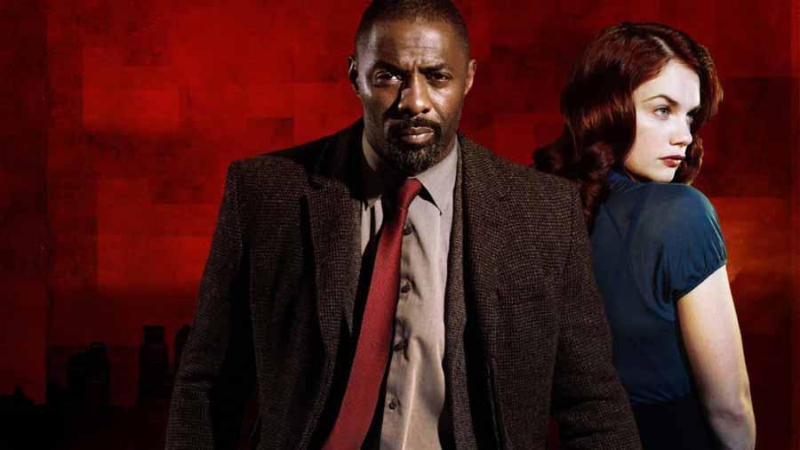 سریال Luther (لوتر)