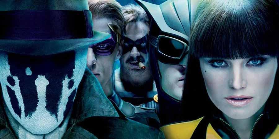 مینی سریال Watchmen (نگهبانان)