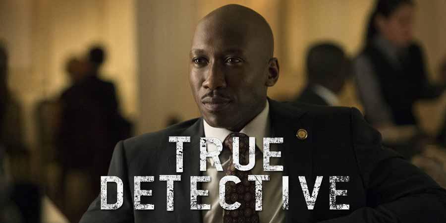 سریال True Detective (کارآگاه حقیقی)