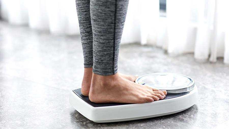 درمان کبد چرب با کاهش وزن