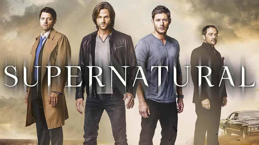 سریال Supernatural (فراطبیعی)