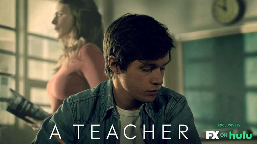 مینی سریال A Teacher (یک معلم)