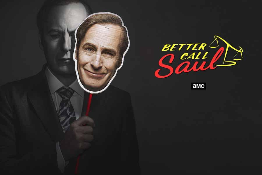 سریال Better Call Saul (بهتره با سول تماس بگیری)