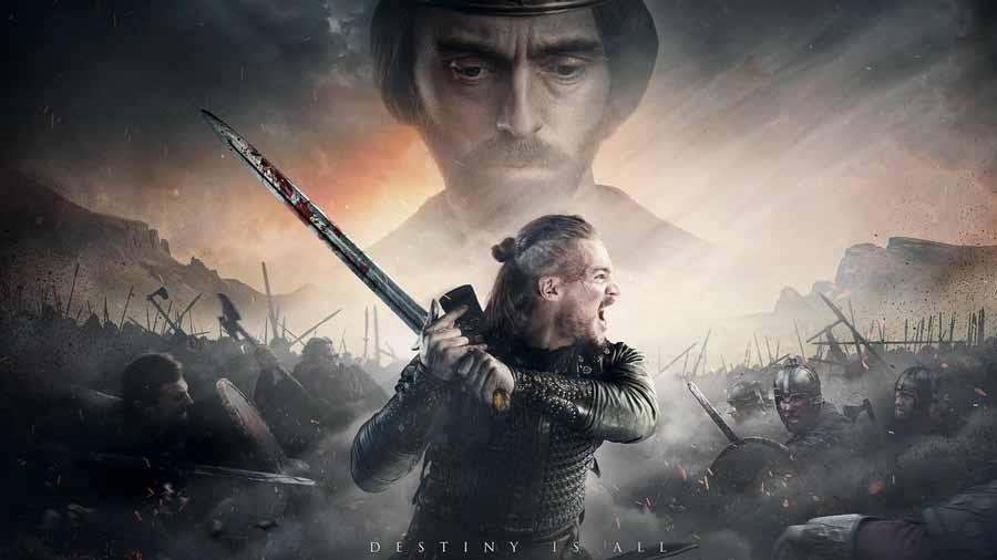 سریال The Last Kingdom (آخرین امپراطوری)