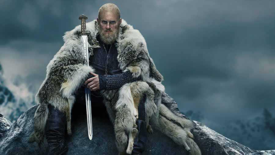 سریال Vikings (وایکنیگها)