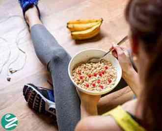 برای کاهش وزن چقدر کالری مصرف کنیم؟