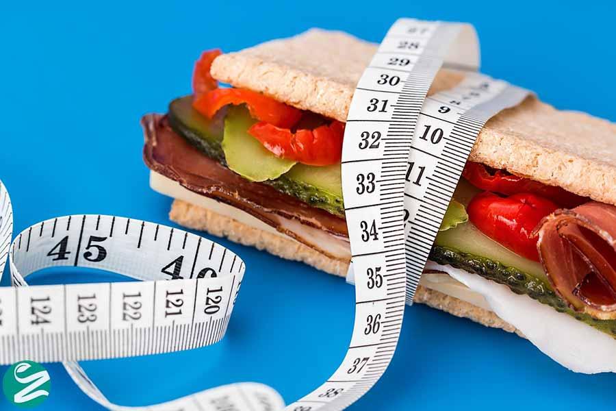عوارض کاهش شدید مصرف کالری