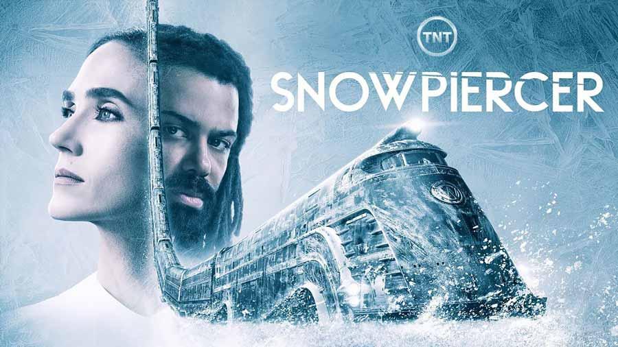 سریال Snowpiercer (برفشکن)