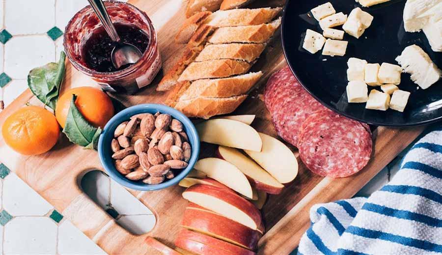 6 خوراکی خوشمزه برای مهمانی که همه دوستان و اعضای خانواده عاشق آنها خواهند شد