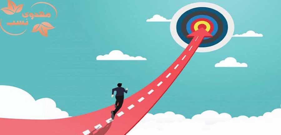 نقش هدف در موفقیت زندگی