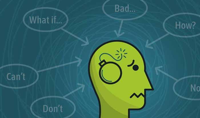 دلایل اضطراب