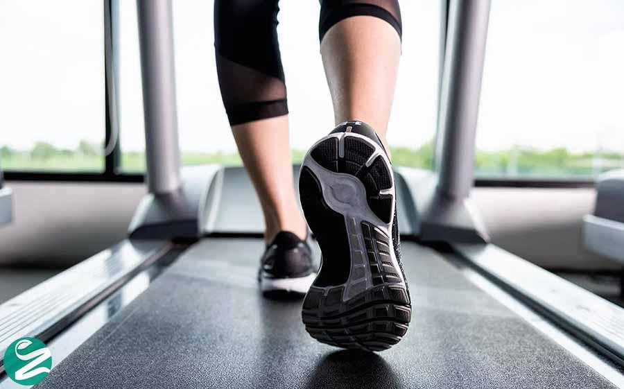 ورزش مناسب کتوژنیک