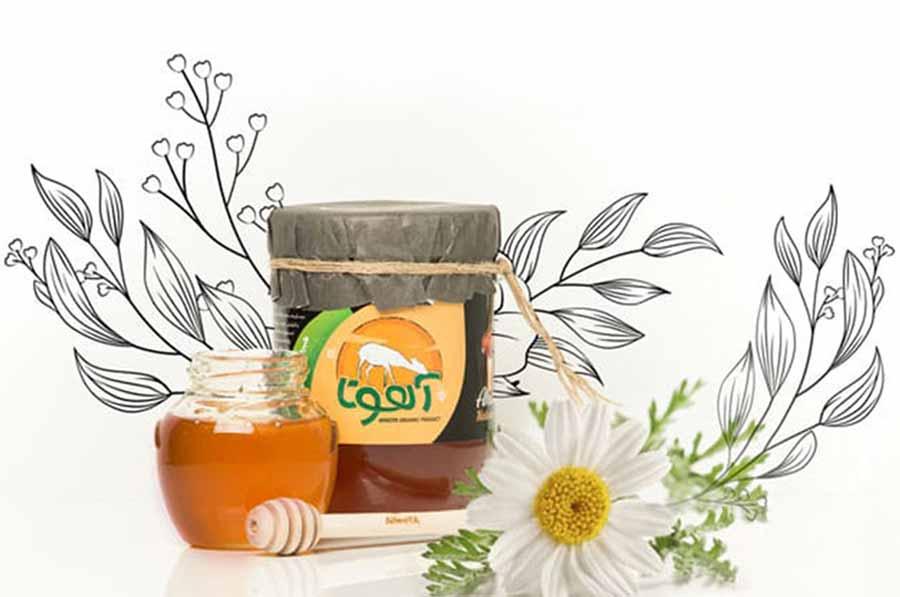 درمان معده درد با عسل؛ روش ها و نحوه مصرف