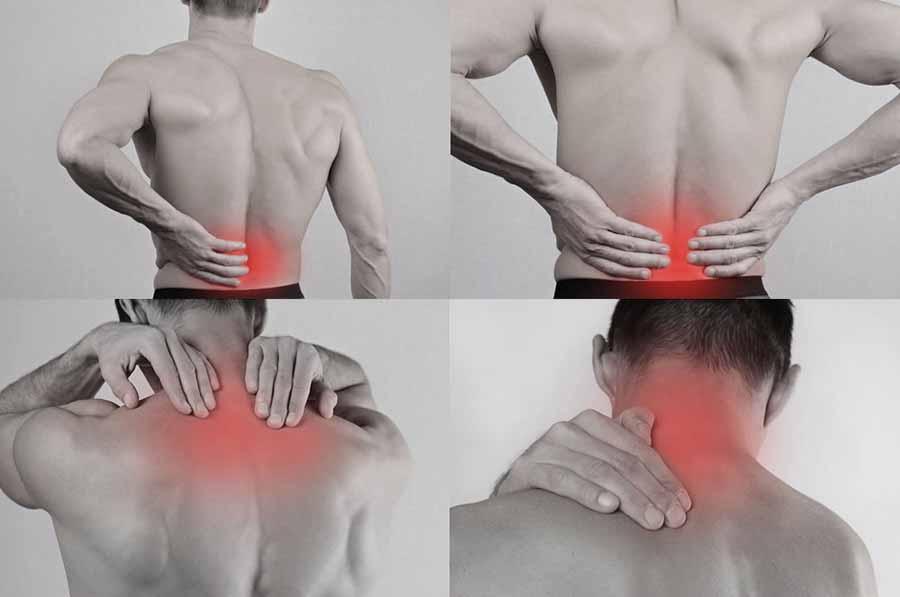 دردهایی که باید در جوانی جدی گرفت: درد زانو، کمر و گردن