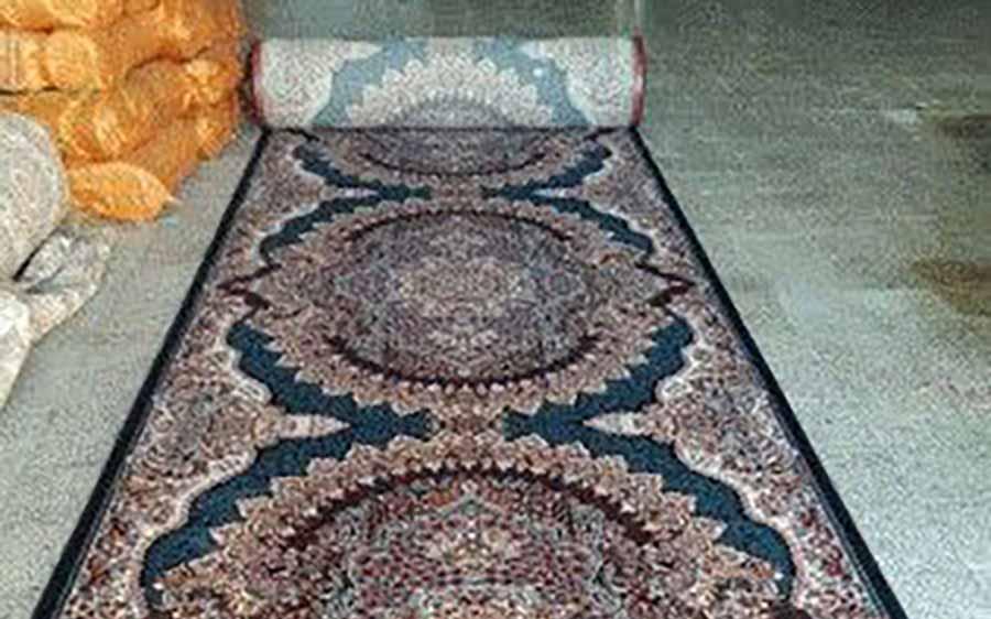 فرش کناره متری یا برشی چیست؟ در کجا استفاده میشود؟