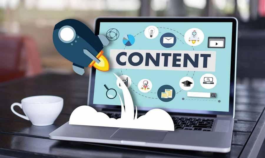 بازاریابی محتوایی چیست و چرا مهم است؟